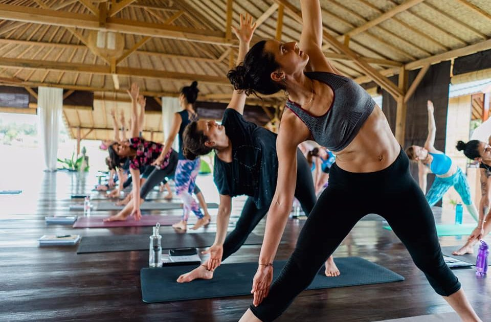 A Yoga TTC can be life-changing