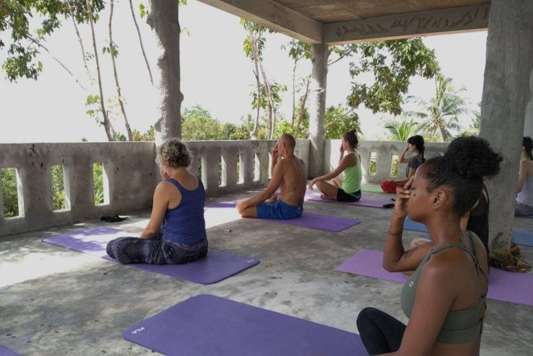 Shri Kali Tantra Yoga (Koh Phangan)