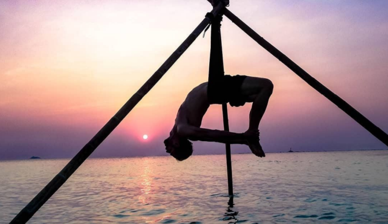 ULU Yoga (Koh Phangan)