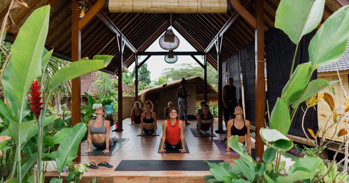 The Yoga TTC is intense but rewarding