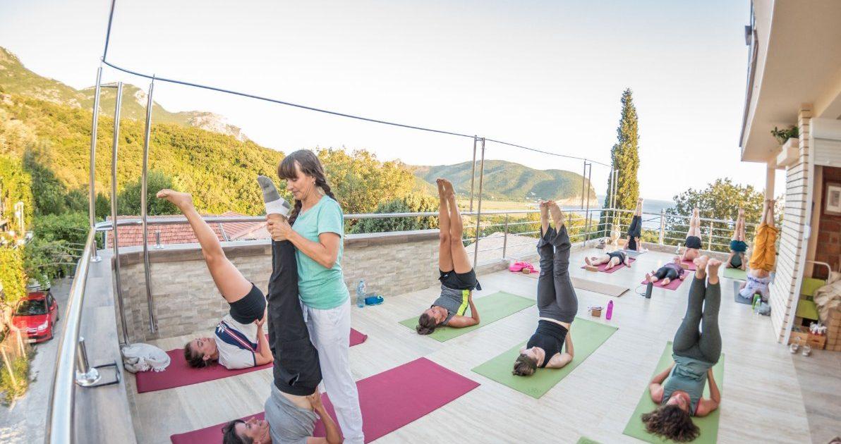 yoga yogatraining yogini