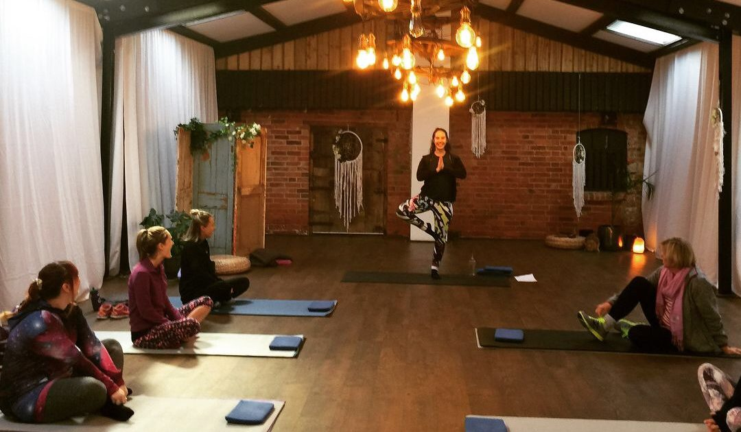 luxury yoga retreats