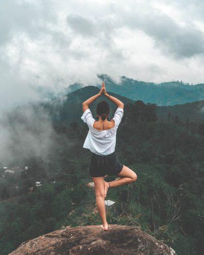 Go for a Yoga retreat